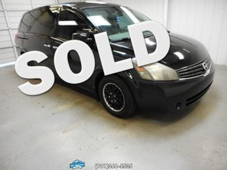 2007 Nissan Quest Base in  Tennessee