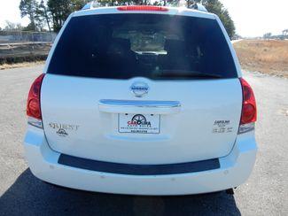 2007 Nissan Quest S Myrtle Beach, SC 3