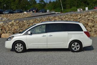 2007 Nissan Quest S Naugatuck, Connecticut