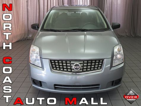 2007 Nissan Sentra 2.0 S in Akron, OH