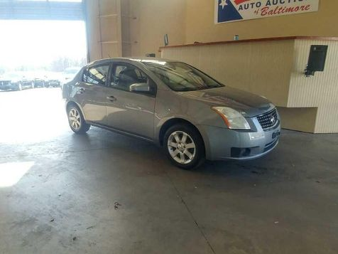 2007 Nissan Sentra 2.0 S | JOPPA, MD | Auto Auction of Baltimore  in JOPPA, MD