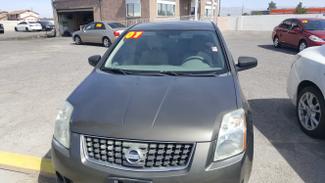 2007 Nissan Sentra 2.0 S Las Vegas, Nevada 1
