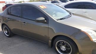 2007 Nissan Sentra 2.0 S Las Vegas, Nevada 2