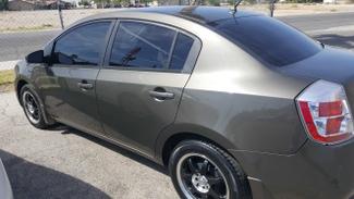 2007 Nissan Sentra 2.0 S Las Vegas, Nevada 4