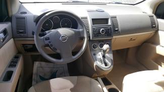 2007 Nissan Sentra 2.0 S Las Vegas, Nevada 6
