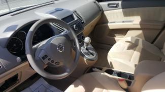2007 Nissan Sentra 2.0 S Las Vegas, Nevada 7