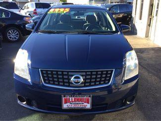 2007 Nissan Sentra 20  city Wisconsin  Millennium Motor Sales  in , Wisconsin
