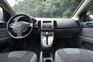 2007 Nissan Sentra 2.0 S Naugatuck, Connecticut 11