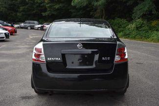 2007 Nissan Sentra 2.0 S Naugatuck, Connecticut 3