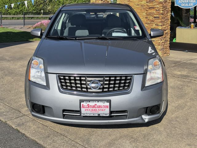 2007 Nissan Sentra 20 S This vehicle is a CarFax certified one-owner used car Pre-owned vehicles
