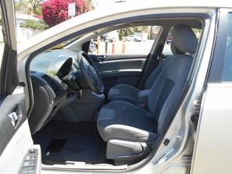 2007 Nissan Sentra 2.0 S in Santa Ana, California