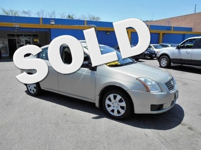 2007 Nissan Sentra 20 S Limited warranty included to assure your worry-free purchase AutoCheck r