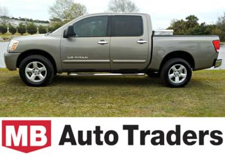 2007 Nissan Titan in Conway, SC