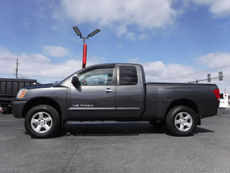 2007 Nissan Titan Extended Cab SE 4x4 in Ephrata, PA