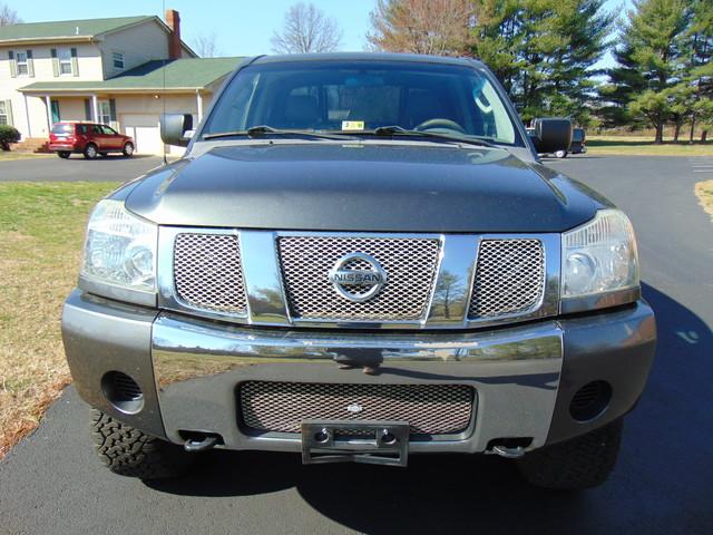 2007 Nissan Titan SE Leesburg, Virginia 6