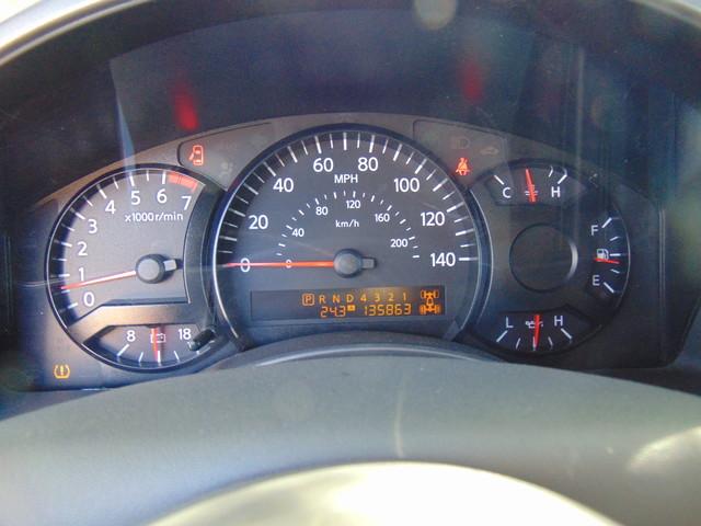 2007 Nissan Titan SE Leesburg, Virginia 24
