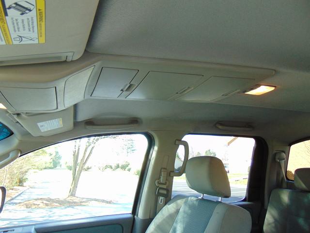 2007 Nissan Titan SE Leesburg, Virginia 28
