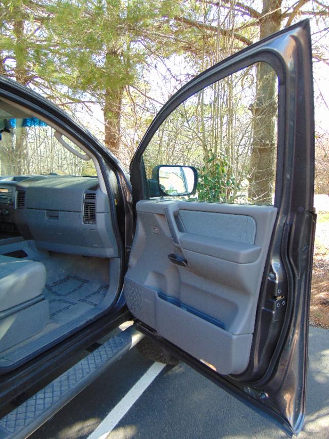 2007 Nissan Titan SE Leesburg, Virginia 30