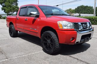 2007 Nissan Titan LE Memphis, Tennessee 1