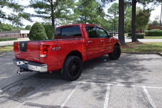 2007 Nissan Titan LE Memphis, Tennessee 26