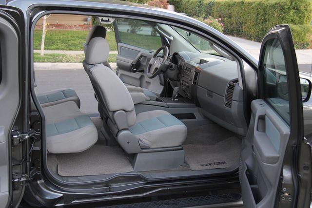 2007 Nissan Titan SE Reseda, CA 14
