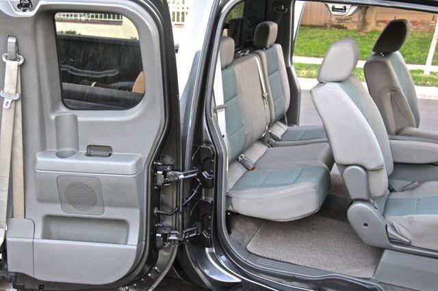2007 Nissan Titan SE Reseda, CA 15