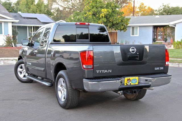 2007 Nissan Titan SE Reseda, CA 7