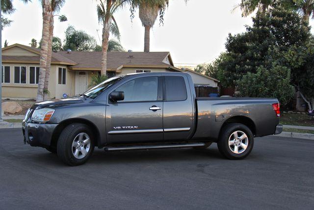 2007 Nissan Titan SE Reseda, CA 3