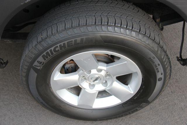 2007 Nissan Titan SE Reseda, CA 8