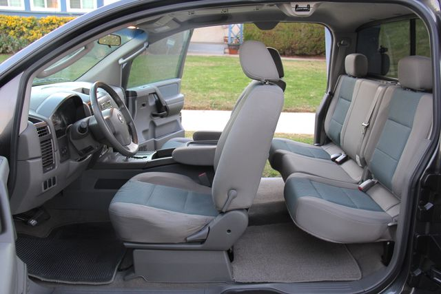 2007 Nissan Titan SE Reseda, CA 10