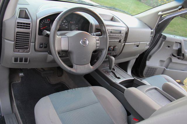 2007 Nissan Titan SE Reseda, CA 2