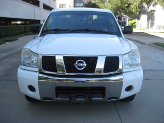 2007 Nissan Titan SE Richardson, Texas 1