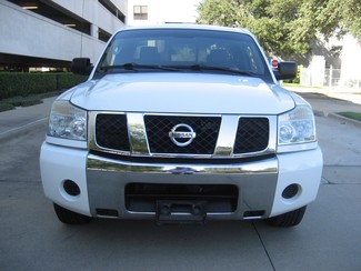 2007 Nissan Titan SE Richardson, Texas 7