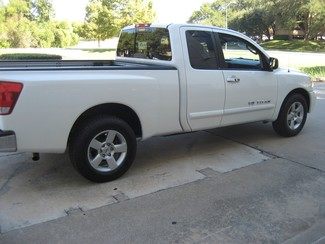 2007 Nissan Titan SE Richardson, Texas 8