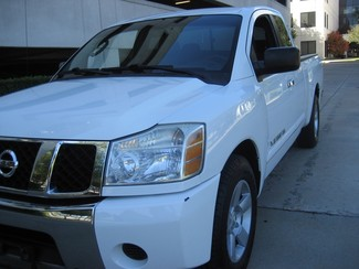 2007 Nissan Titan SE Richardson, Texas 5