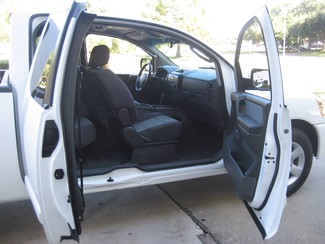 2007 Nissan Titan SE Richardson, Texas 9