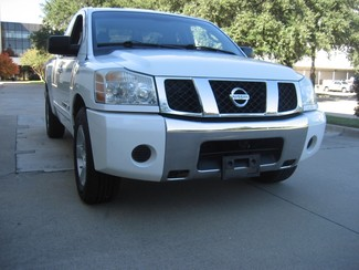 2007 Nissan Titan SE Richardson, Texas 2