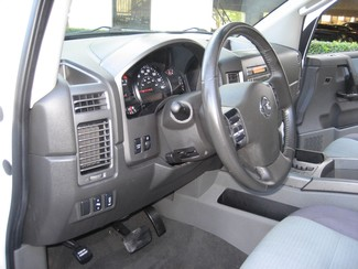 2007 Nissan Titan SE Richardson, Texas 22