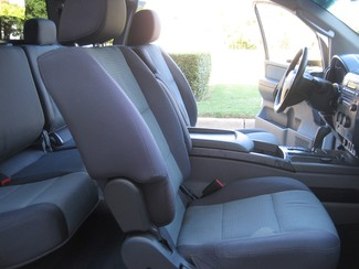2007 Nissan Titan SE Richardson, Texas 30