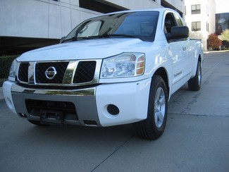 2007 Nissan Titan SE Richardson, Texas 3