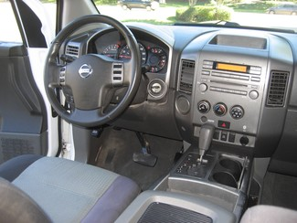 2007 Nissan Titan SE Richardson, Texas 32