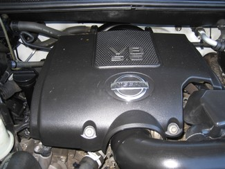 2007 Nissan Titan SE Richardson, Texas 49