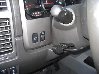 2007 Nissan Titan SE Richardson, Texas 36