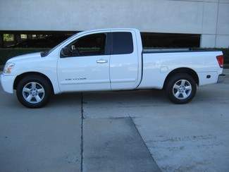 2007 Nissan Titan SE Richardson, Texas