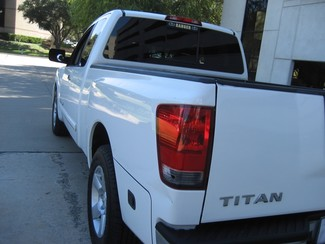 2007 Nissan Titan SE Richardson, Texas 6
