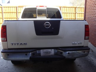 2007 Nissan Titan SE Richardson, Texas 11
