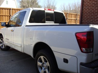 2007 Nissan Titan SE Richardson, Texas 12