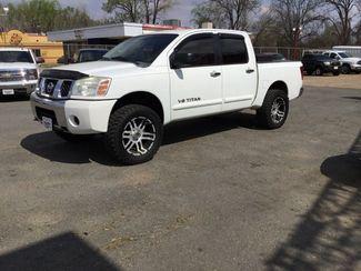 2007 Nissan Titan in Shreveport Louisiana