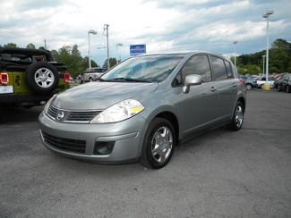 2007 Nissan Versa 1.8 S in dalton, Georgia