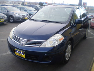 2007 Nissan Versa 1.8 S Englewood, Colorado 1